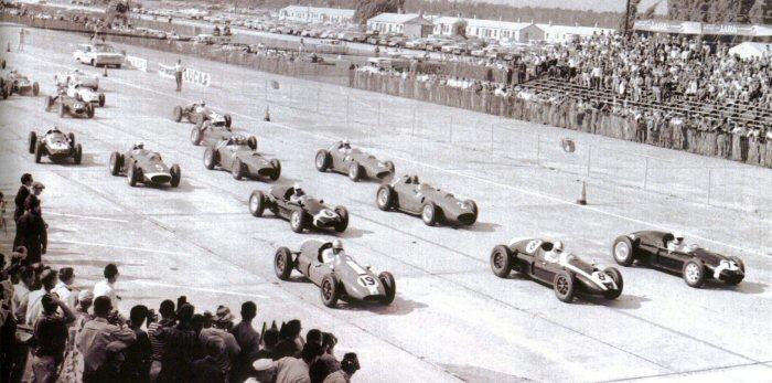 1959 Sebring F1