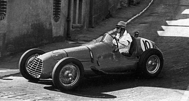 1947 british empire trophy - isle of man