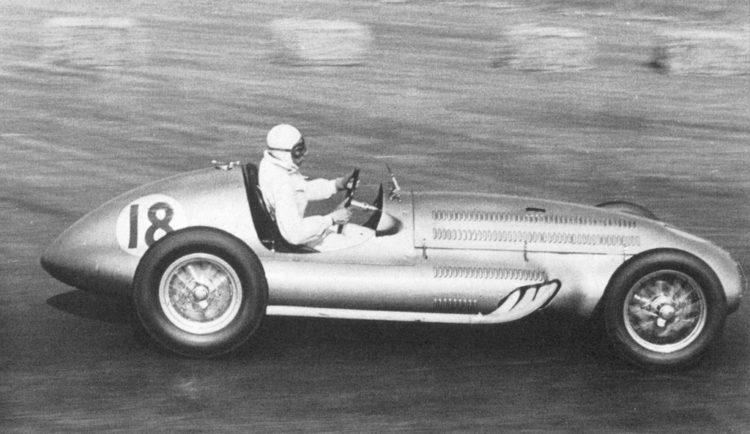 1949 british gp #alta