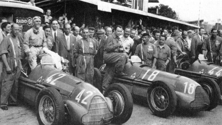 1946 gp des nations - geneva #alfa-romeo