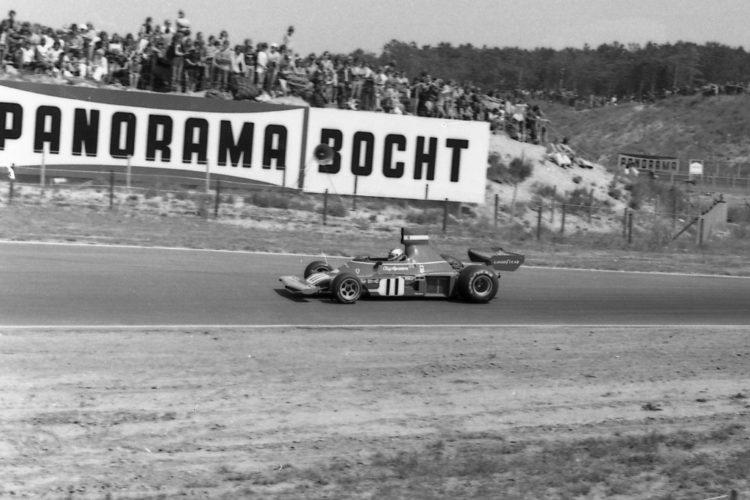 clay regazzoni netherlands 1974 #F1