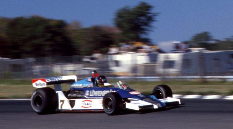 james hunt united states 1978 #F1