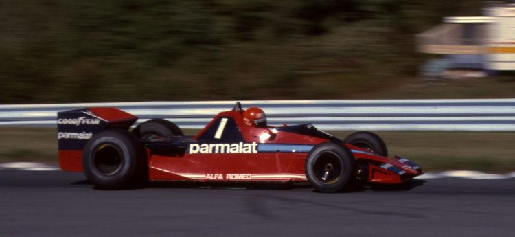 niki lauda united states 1978 #F1